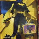 BARBIE BATMAN ANIMATED SERIES BATGIRL DOLL- 2004 DC COMICS- NIB