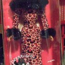 2002 Target Exclusive NIB Halloween Perfect Perrrfectly Barbie Doll Cat Kitten