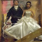 Alejandra & Alysa, ROYAL HERITAGE WEDDING DOLLS, NEW IN BOX, INTEGRITY TOYS