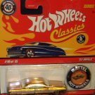 Hot Wheels Classics 1964 Chevy Impala Mint on Card 1/64 Diecast Carded