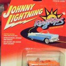 Johnny Lightning  Ragtops 1956 Chevy Bel Air