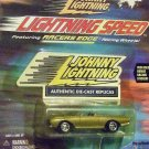 Johnny Lighting Lighting Speed Car