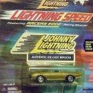Johnny Lighting Lighting Speed Car