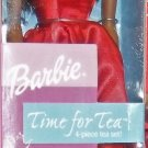 Barbie Time For Tea African American Doll