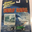 2001 Playing Mantis Johnny Lightning Surf Rods 6 Foot Swells. New.