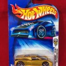 Hot Wheels 2004 First Editions 2001 B ENGINEERING EDONIS