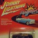 1992 Cadillac Allante Black Johnny Lightning Ragtops