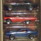 Matchbox 5 Car St of Coffret