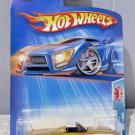 Hot Wheels 1963 T-Bird Ford Thunderbird Pride Rides 211 2004 Diecast Car
