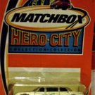 Matchbox Hero City #22 Auto Shuttle