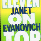 Eleven On Top By Janet Evanovich( A Stephane Plum Novel)