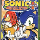 Sonic Mega Collection Plus (Microsoft Xbox, 2004)