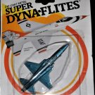 Super Dyna-Flites Die Cast  Airplane