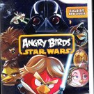 Angry Birds Star Wars (Nintendo Wii, 2013)