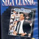 Pat Riley's Basketball (Sega Genesis, 1990)