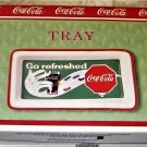 Coca- Cola Go Refresh Tray