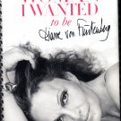 The Women I Wanted To Be By Diane Von Fustenberg
