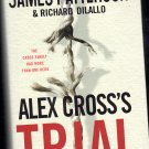 Alex Cross Trail ( Large Print) Patterson & Dilallo