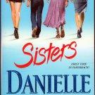 Sisters By Danielle Steel (Paperback)