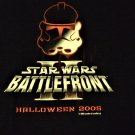 Star Wars II BattleFront Men's  T shirt