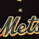 Mets Murphy 28 Black T Shirt