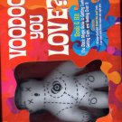 Voodoo You Love? Book & Kit by Amy Helmes