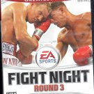 Playstation 2 Fight Night Round 3