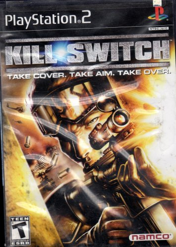 Playstation 2 Kill Switch