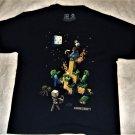 MineCraft Boys TShirt