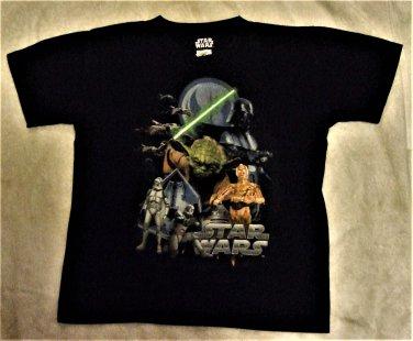 Star Wars Boys T Shirt