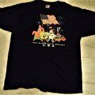 Sponge Bob  Adult T Shirt