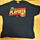 2015 Stanley Cup Playoffs New York Islanders Adult T Shirt