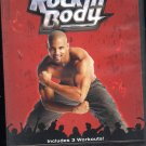 Rocking Body  Workouts DVD
