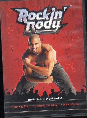 Rocking Body  Workouts DVD