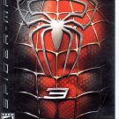 Spiderman WII Game ( NO Booklet)