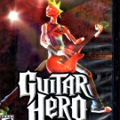 Guitar Hero (Sony PlayStation 2, 2006)