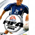 FIFA Soccer 2003  Donovan Ps2 (Sony PlayStation 2, 2002)