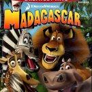PlayStation2 : Madagascar VideoGames
