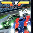 Totalimmersion Racing Playsation 2 (Complete)