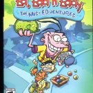 Ed,Edd N Eddy The Mis-Edventures Playstation 2 ( Complete)