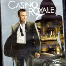 Casino Royale 2 Disc DVD (Brand New)