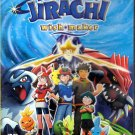 Pokemon Jirachi Wish Maker (DVD)