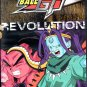 Drag Ball GT Revolution ( DVD)