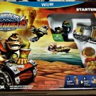 Skytlander Super Chargers Guest Starring Donkey Kong Amiibo