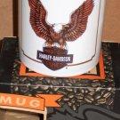 Harley Davidson Coffee Cup