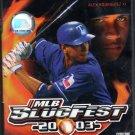 MLB Slugfest 2003 Nintendo Game Cube