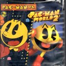 Pac-Man Vs Pac-Man 2 Nintendo Gamecube