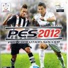 Pro Evolution Soccer 2012 ( Wii Game)