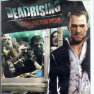 Dead Rising: Chop Til You Drop (Nintendo Wii, 2009)