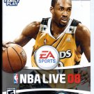 EA Sports NBA Live 08 ( Wii Game)